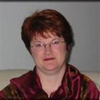Jill Sue Braley