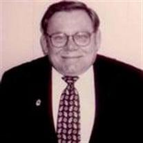James Rik Bumgardner