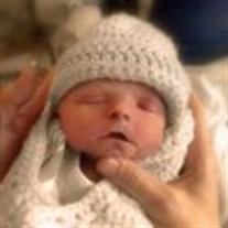 Baby Cohen Caserta