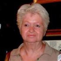 Lorraine Eudora Cook McComas