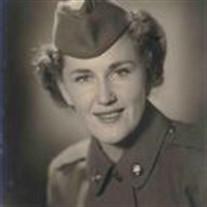 Ruth Jean Eddy