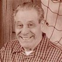 Alfred Joseph Gorgia