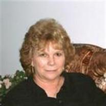 Shirley Heaster Graley