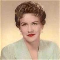 Marion Elizabeth Hall