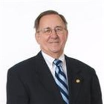 Charles David Henson
