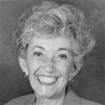 Jane W. Herndon