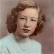 Blanche Lucille Hite