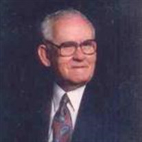 Kenneth A. Honaker