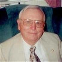 Frank Edward James