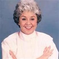 Barbara Meredith Jones