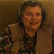 Betty Jo Kimble