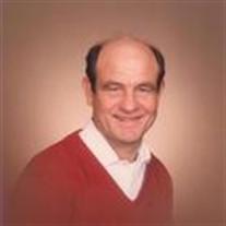 Theron Herbert Linville, Sr.