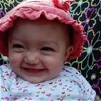 Areigha Sunshine Grace Littlejohn