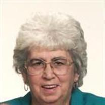 Sarah L. McComas