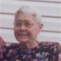Violet Marie Meadows