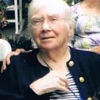 Melba Kathleen Messner