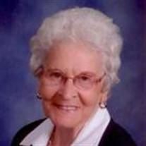 Glenna Mae Ramsey