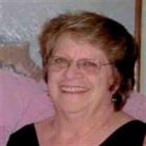 Sandra Lynn Rodebaugh