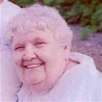 Dorothy Ann Ross