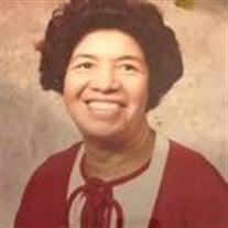 Ernestine Ross