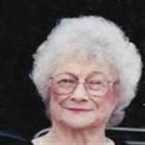 Alma Louise Rowsey