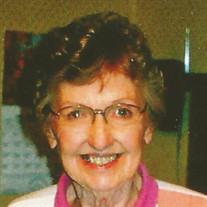 Helen M. Hansen