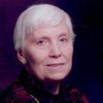 Irene Mahala Spicer