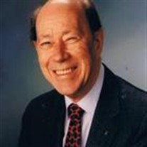 Verlin C. Spurlock