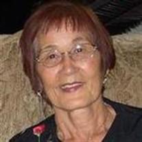 Tazuko Swann
