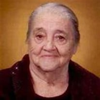 Susan Pauline Wood