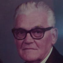 George Albert Campbell Obituary - Visitation & Funeral Information
