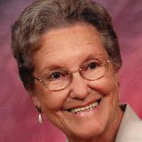 Mrs. Anna Marie Binning