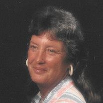 Marian Beth McGuire