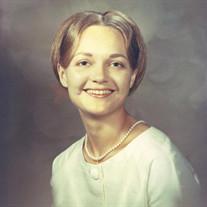 Barbara Ann Sampson