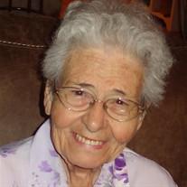Lorraine Mae Newton