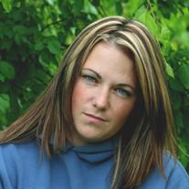 Jessica Lynn (Warren) VanDolah