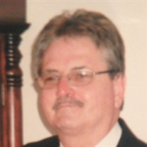William J. Worrell, Jr.