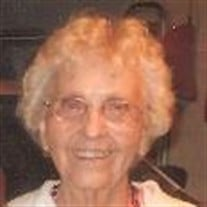 Marion R. Herrington