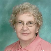 Doris A. Bower