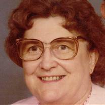 Loretta M. Sullivan