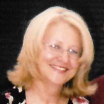 """Deborah K. """"Debbie"""" Griffo"""