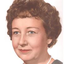 Bonnie D. Stoneman
