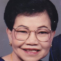 "Hong ""Rose"" Wasacz"