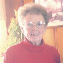 Evelyn G.  Sager