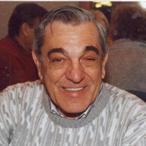 Edward J. Sebastian