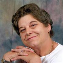 Naomi Ruth Sartin