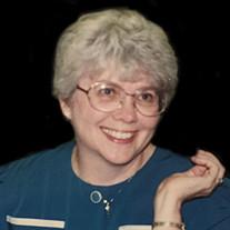 Norma E. Stevens