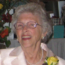 Virginia A. Quarles