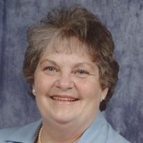 Linda Diane Winters