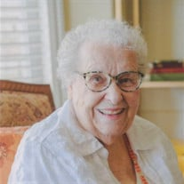 Donna Fern Heisner Anderson